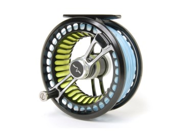 Guideline Fario LW Fly Reel - Antracite