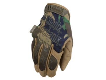 Mechanix - The Original® Woodland/Camo