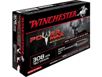 Winchester 30-06 Power Max - 150grains
