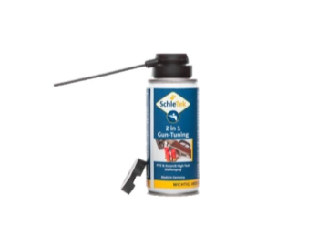 SchleTek 2 in 1 Gun Tuning Spray 100ml